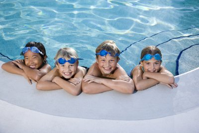 Pool Rules for Kids